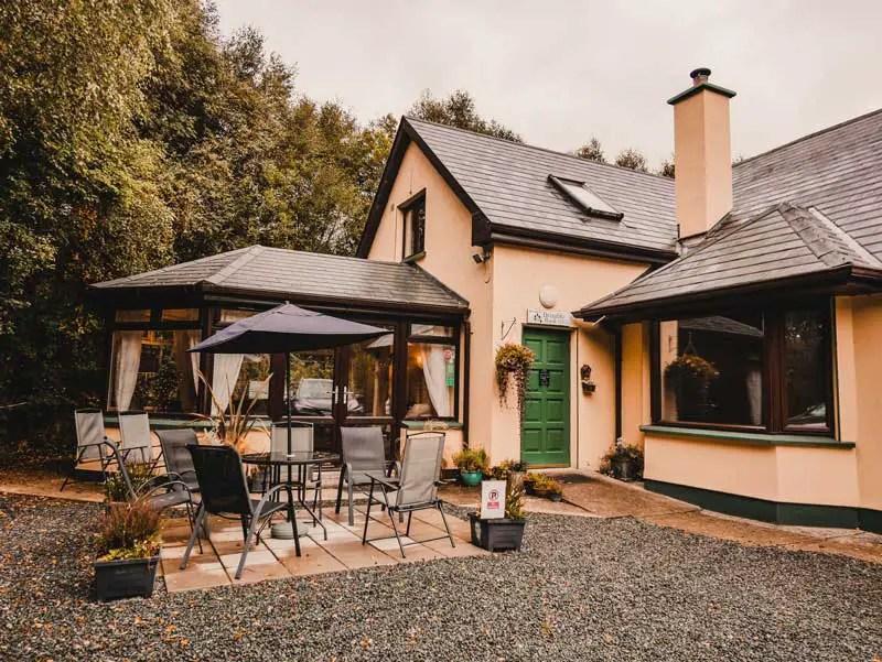 Bramble Rock Irland Unterkünfte, Hotels und B&Bs