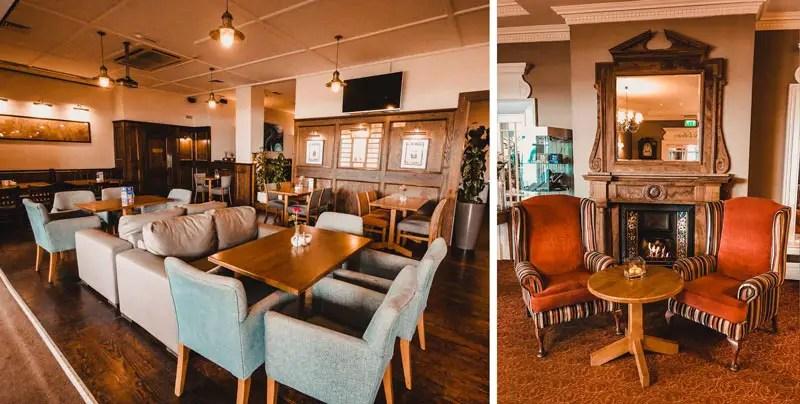 Celtic Ross Hotel Irland Unterkünfte, Hotels und B&Bs