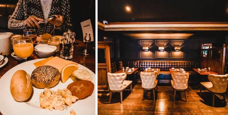 Hibernian Guesthouse Irland Unterkünfte, Hotels und B&Bs