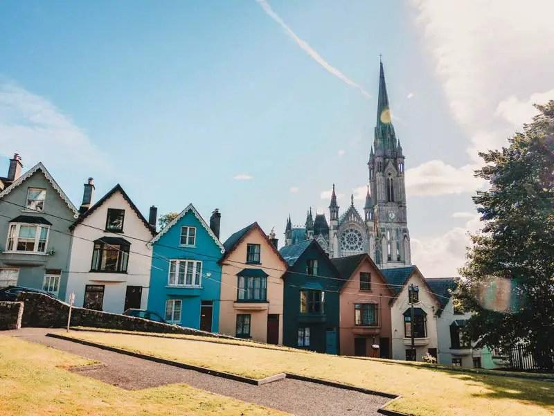 Cobh – Irlands Südosten Sehenswürdigkeiten