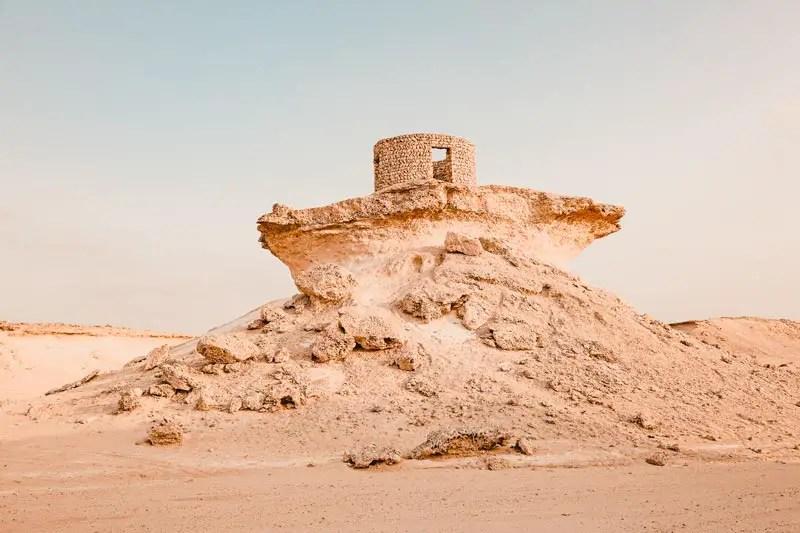 Katar in 3 Tagen – Katar Sehenswürdigkeiten – Zekreet Fort