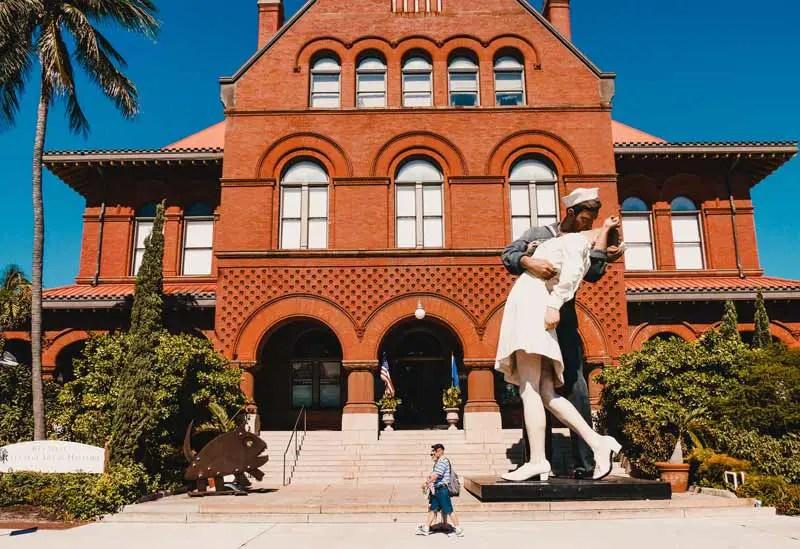 Key West Sehenswürdigkeiten Key West Art & Historical Society