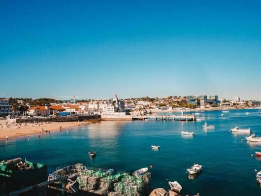 Cascais – Lissabon Sehenswürdigkeiten