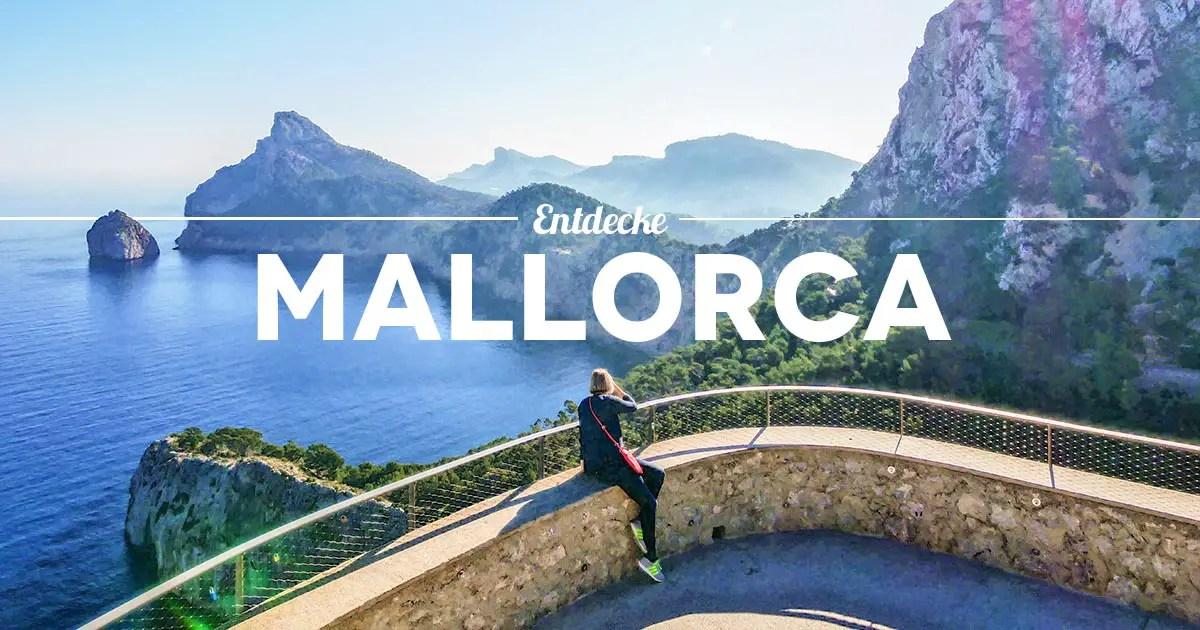 Mallorcas Schonste Orte Sehenswurdigkeiten Reisetipps In 4 Tagen