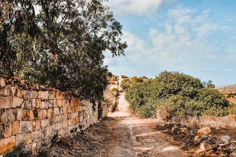 Malta Highlights Heritage Trail