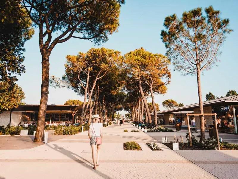 Camping-Village Marina di Venezia