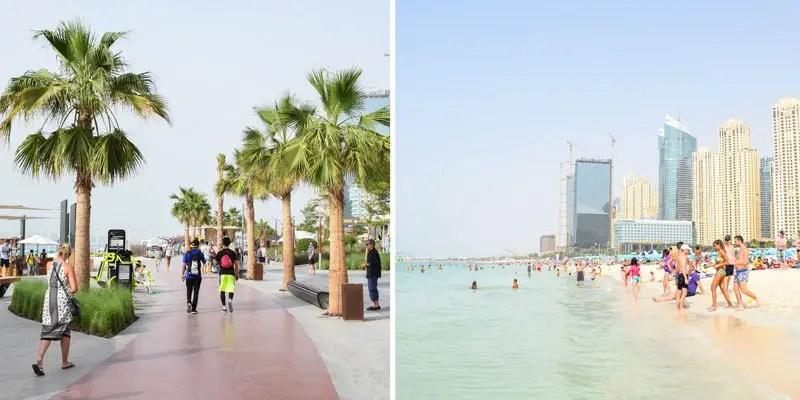 Dubai Reiseführer Online – Dubai Marina