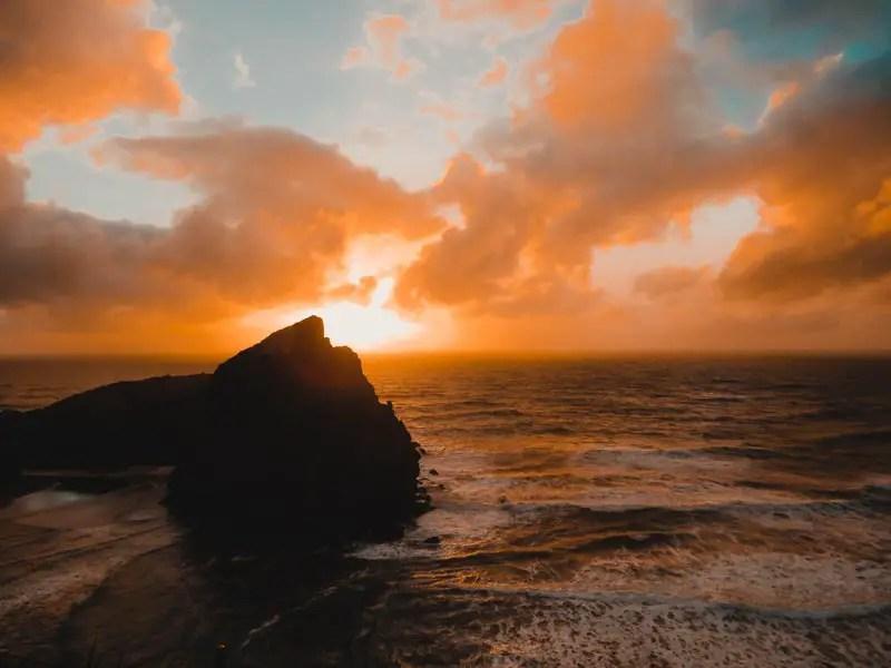 Neuseeland Nordinsel Highlights Piha Beach
