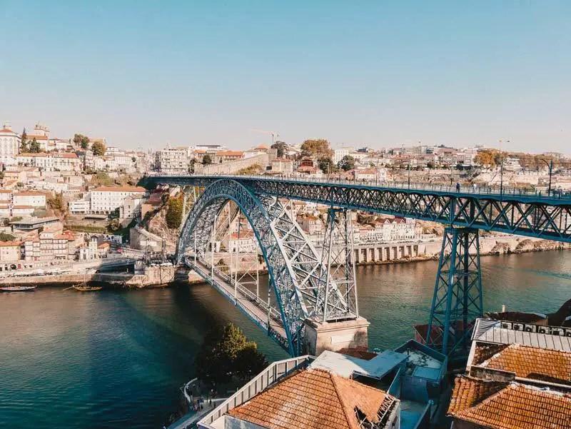 Reisetipps 2019 Porto