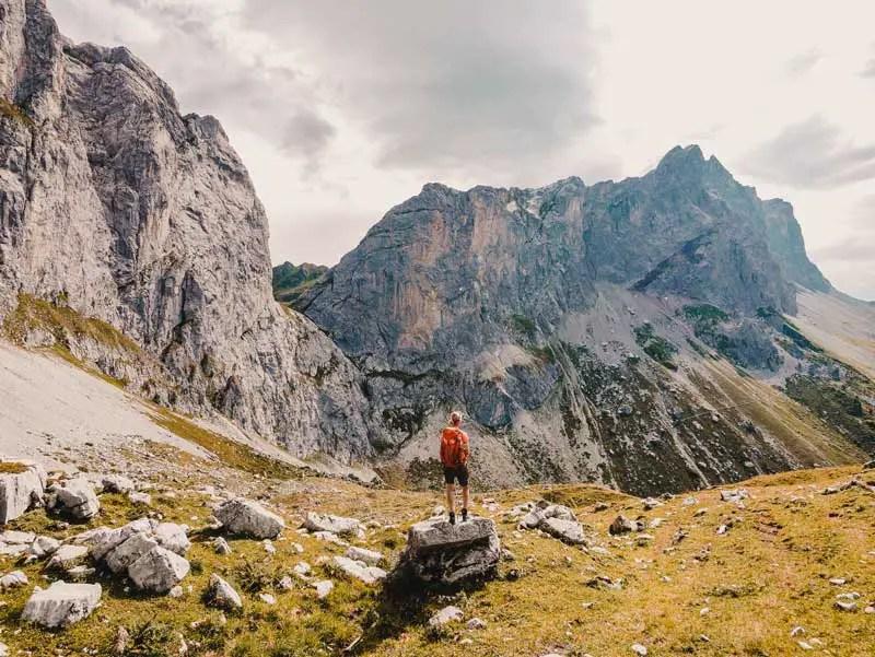 Prättigauer Höhenweg