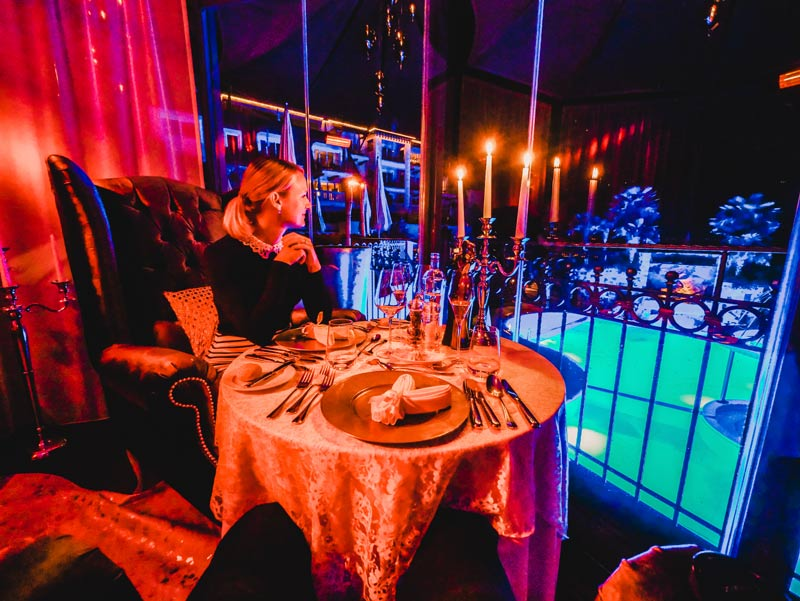 preidlhof erfahrungsbericht candlelightdinner