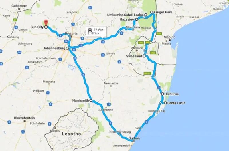 reisespatz_route