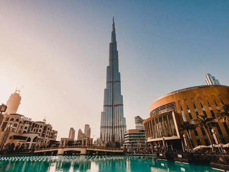 Dubai – Reisetipps 2020 – Reiseziele 2020