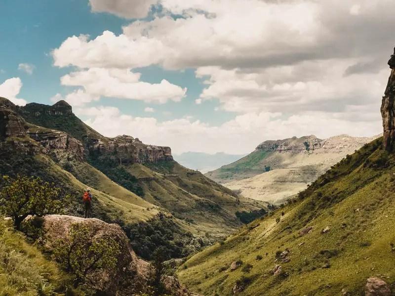 Reiseziele April Südafrika