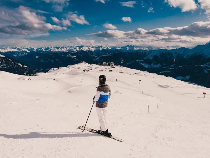 Reiseziele Dezember Schweiz