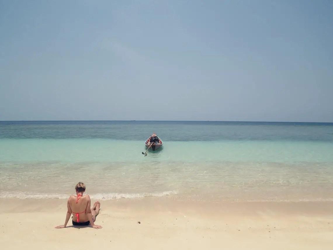Reiseziele Dezember Thailand