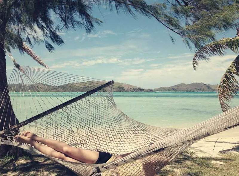 Reiseziele November Fiji
