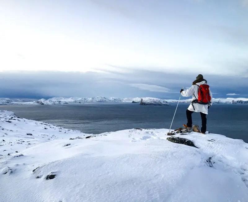Reiseziele November Norwegen