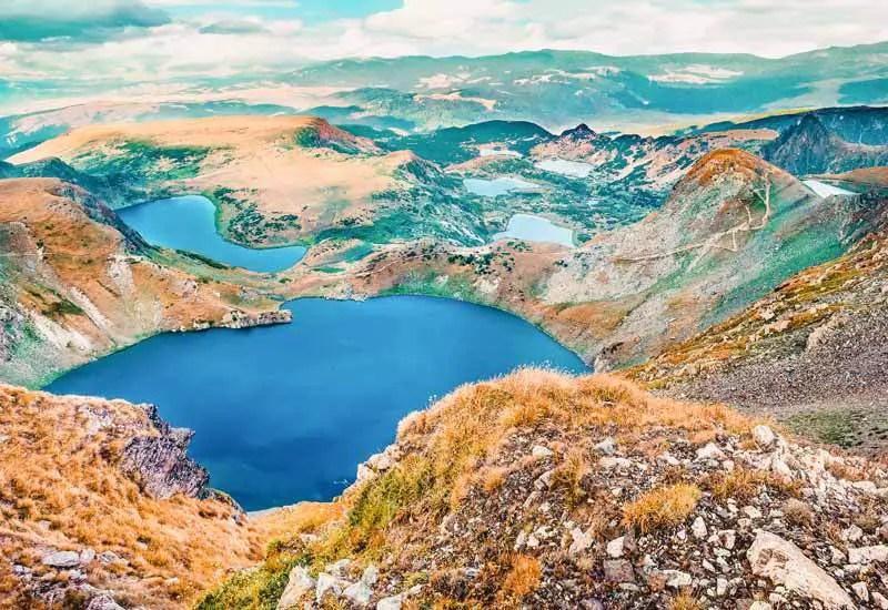 Reisetipps 2019 Bulgarien