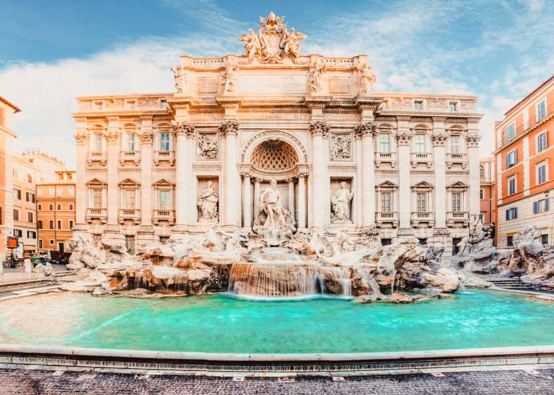 Die 17 Besten Rom Sehenswurdigkeiten In 3 Tagen