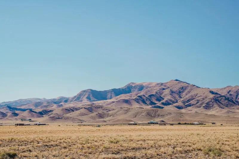 Nurata – Usbekistan