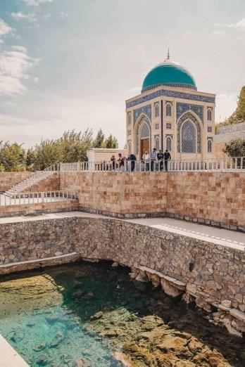Nurota – Usbekistan