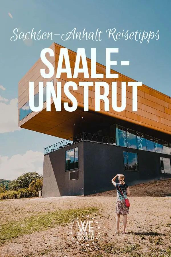 Sachsen-Anhalt Reisetipps: Top Saale-Unstrut Sehenswürdigkeiten & Ausflugsziele