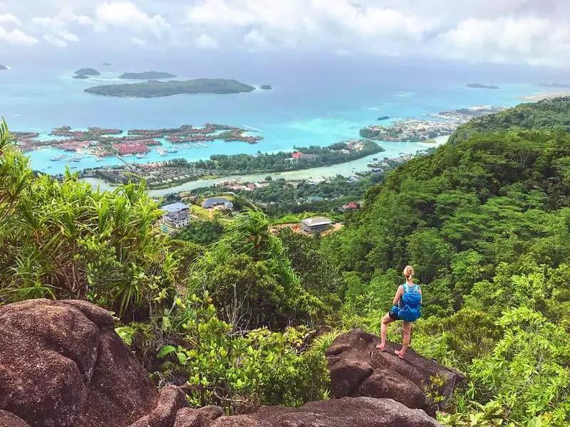 Copolia Trail– Seychellen Sehenswürdigkeiten