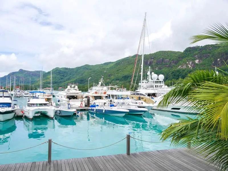 Eden Island – Seychellen Sehenswürdigkeiten