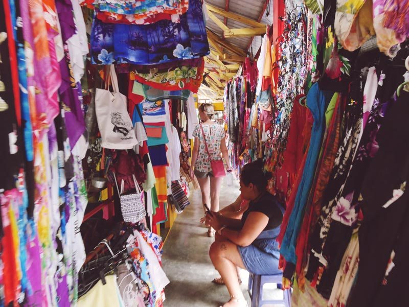 Victoria – Seychellen Sehenswürdigkeiten