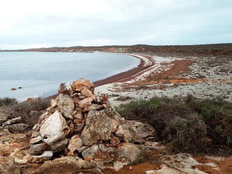 Australien Westküste Rundreise – Sharkbay