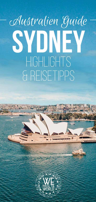 Sydney Tipps und Sehenswürdigkeiten