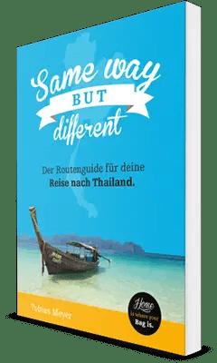 thailand reiseführer