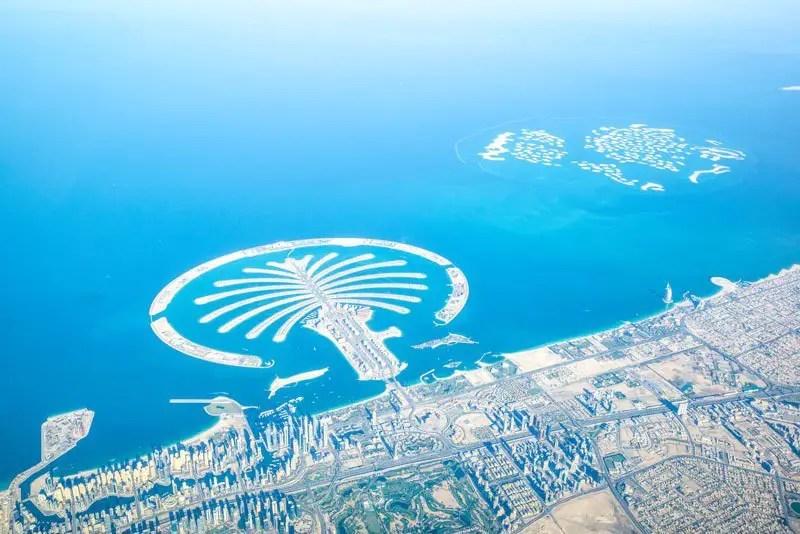 Dubai Reiseführer Online – The Palm Jumeirah