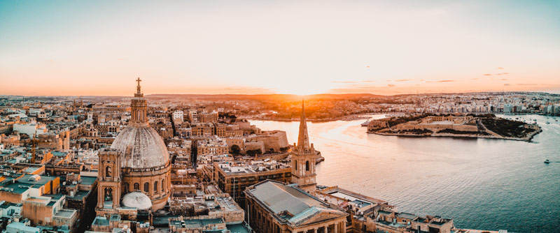 Valletta Sehenswürdigkeiten Reisetipps