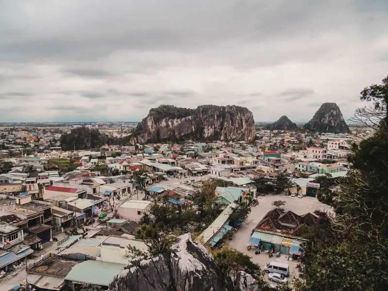 Danang – Vietnam Sehenswürdigkeiten – Vietnam Rundreise Highlights in 3 Wochen