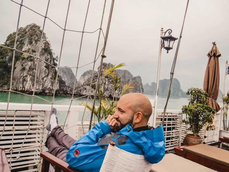 Halong Bucht – Vietnam Sehenswürdigkeiten – Vietnam Rundreise Highlights in 3 Wochen