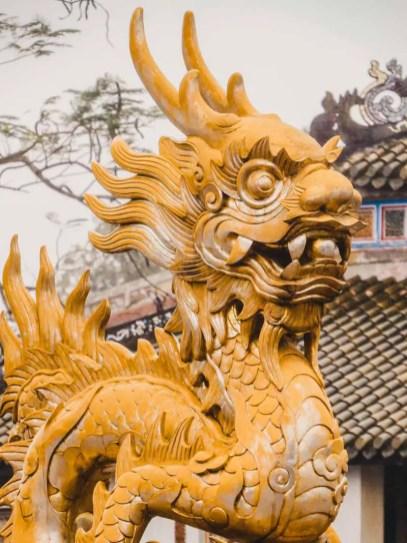 Hue – Vietnam Sehenswürdigkeiten – Vietnam Rundreise Highlights in 3 Wochen