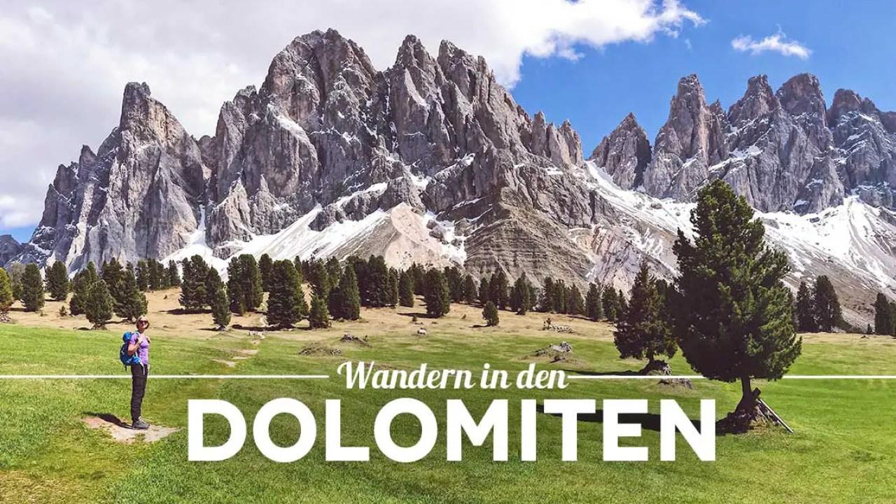 4 Top Dolomiten Highlights Im Villnosser Tal Reisetipps Sudtirol