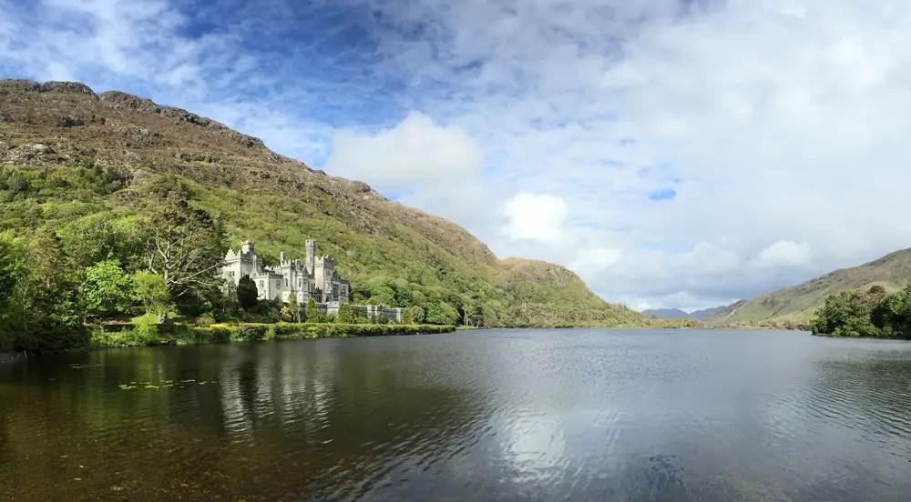 Reiseziele im Mai - Irland