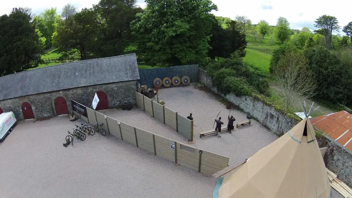 Game of Thrones Drehorte Nordirland