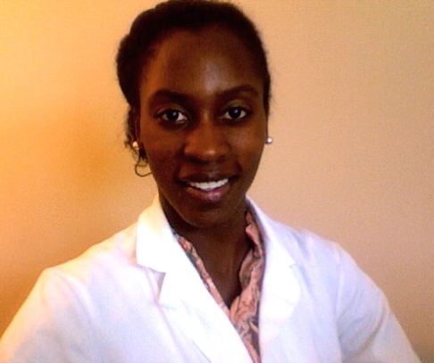 Dr. Whitley Williams