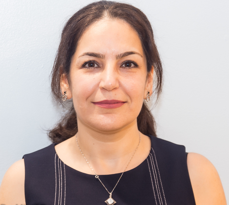 Dr. Zahra Dehghani