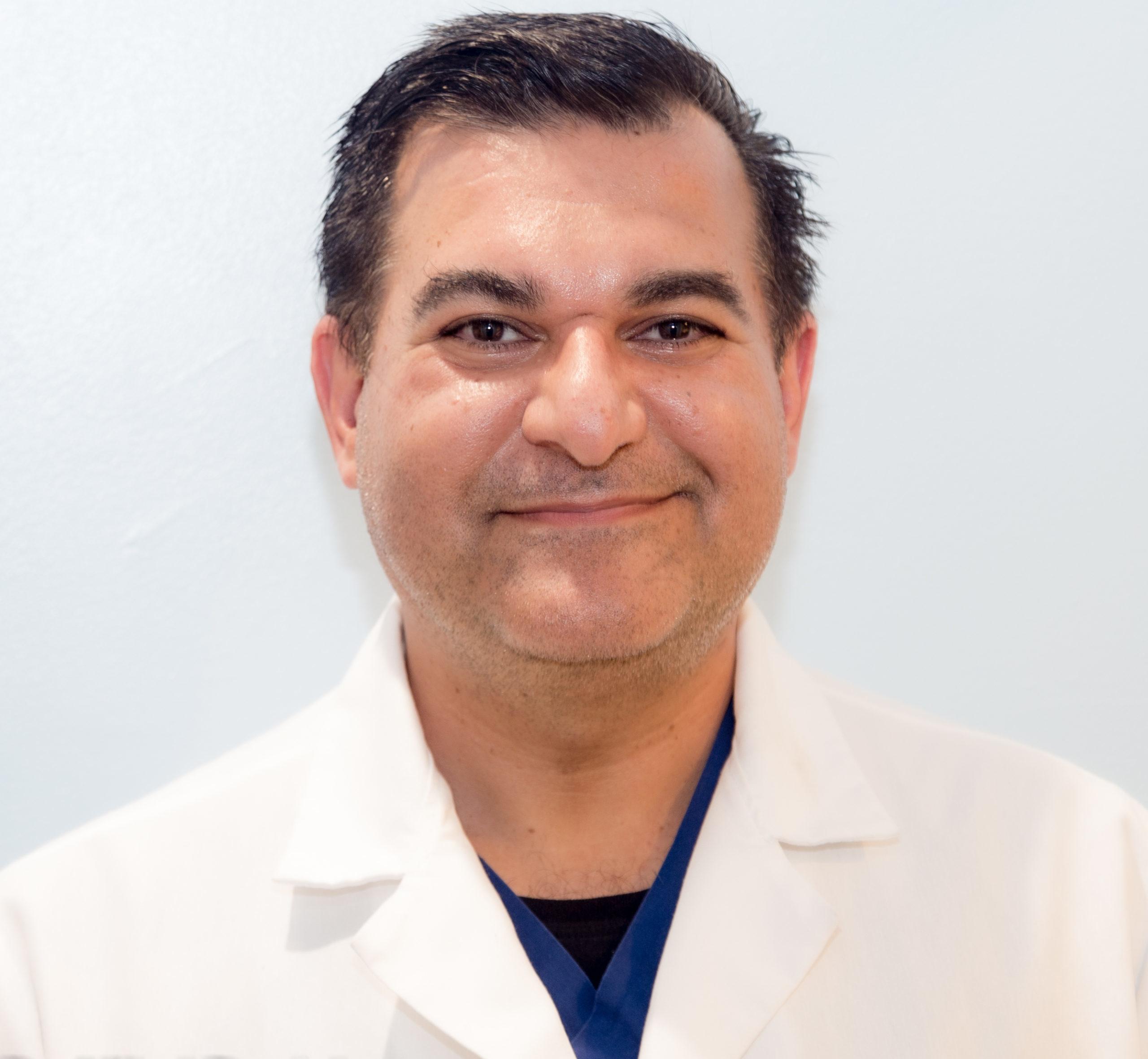 Dr Mazin Sadik