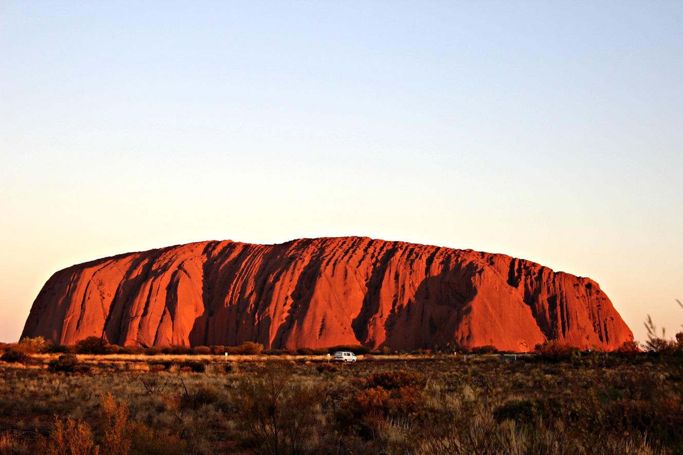 Adventuretime: Das Outback Australiens
