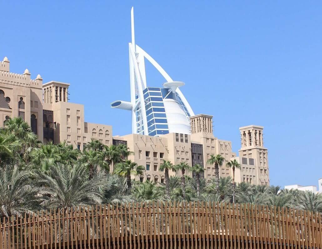 Sehenswertes & hilfreiche Tipps: Dein Dubai Guide