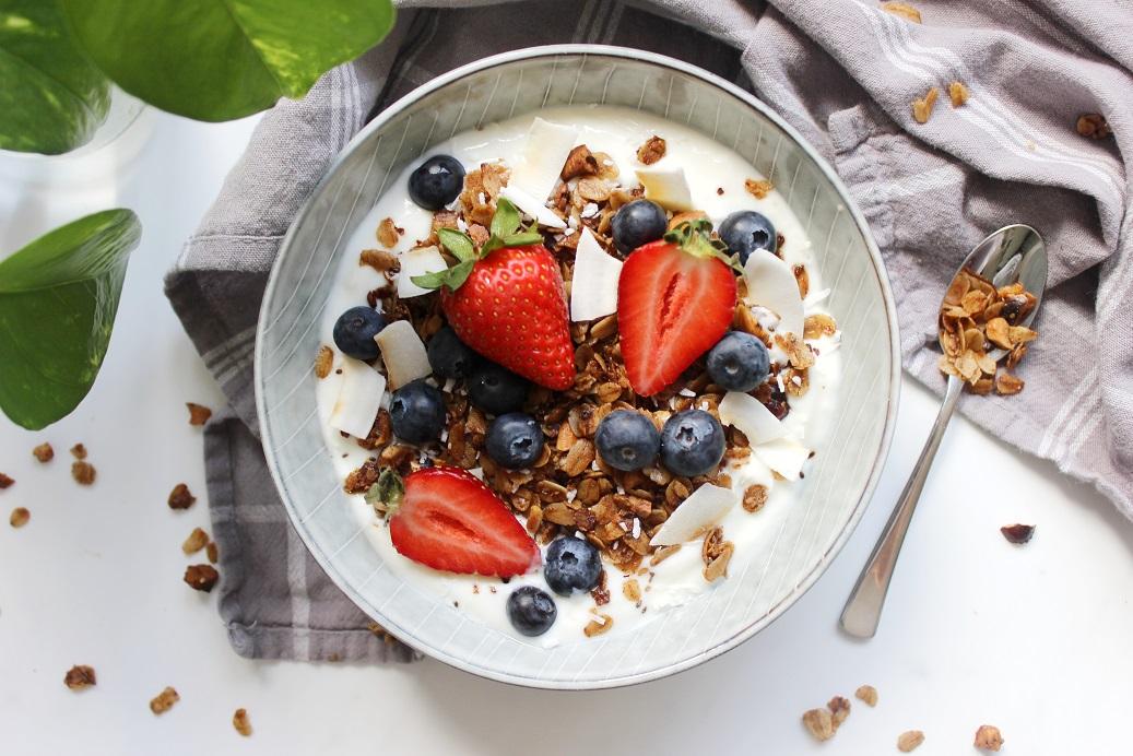 Granola selber machen – einfaches Grundrezept