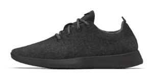 Allbirds: We Tried it! Allbirds_M_Wool_Runner_Kotare_BLACK_PROFILEL-e1514086743183-300x146