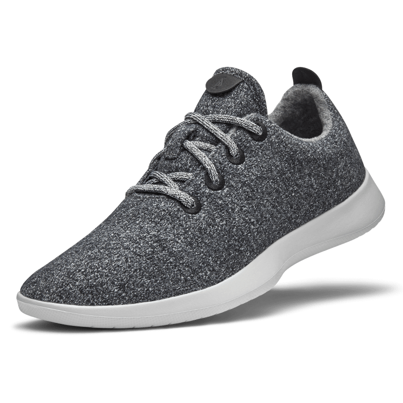 Allbirds: We Tried it! Allbirds_M_Wool_Runner_Kotare_GREY_ANGLE