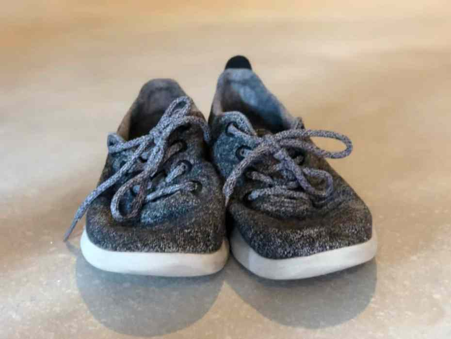 Allbirds: We Tried it! IMG_1459-1024x768